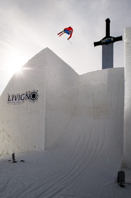 140405 NineKnights2014 Day3 Christoph Schenk Afternoon-Session 08 KlausPolzer LowRes