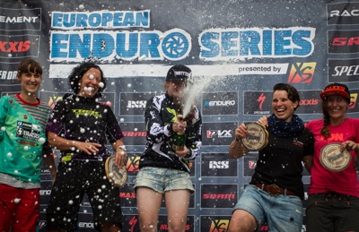 140727 Awards Ceremony Pro Women - EES Kronplatz 2014