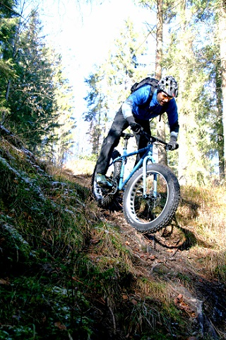 141216 FATBIKE 3 low by Sepp Berger
