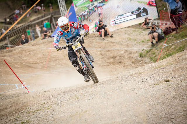 160512 DHI WC Leogang 2015 Markus Pekoll by Michael Marte
