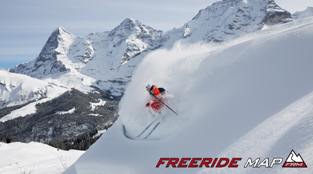freeridemap