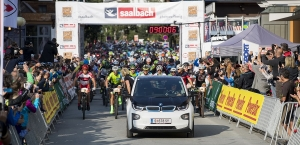 20. World Games of Mountainbiking