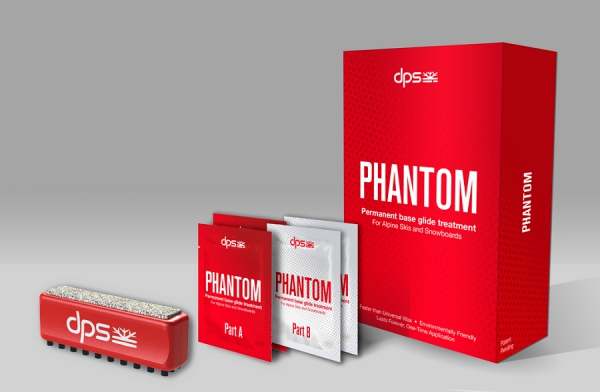 Phantom Box