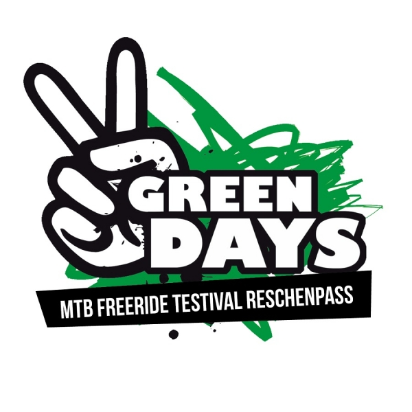 Green Days MTB Freeride Testival am Reschenpass