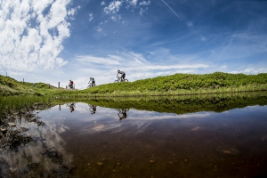 360° Biking in Saalbach