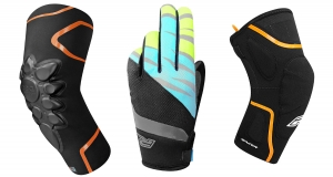 Racer Protection Set