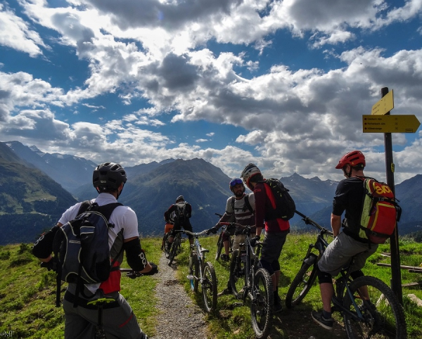 risk'n'fun BIKE Bike Republic Sölden
