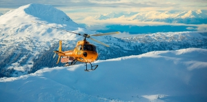Freeride & Heliskiing Adventure in British Columbia