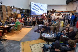 Open Faces Freeride Contests X Alpinmesse Innsbruck