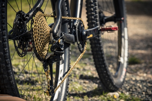 SRAM XX1 EAGLE - The next step