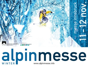 Alpinmesse Innsbruck 11. & 12. November 2017