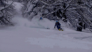 Coreshot Productions in Courmayeur