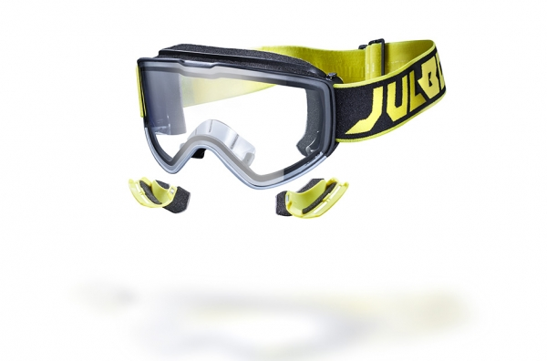 Neu: Julbo Quickshift