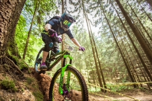Enduro One MTB Enduro Serie 2017