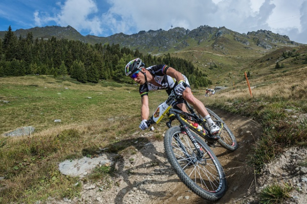 Perskindol Swiss Epic 2016