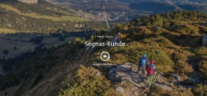 Trail Tales: Segnas-Runde