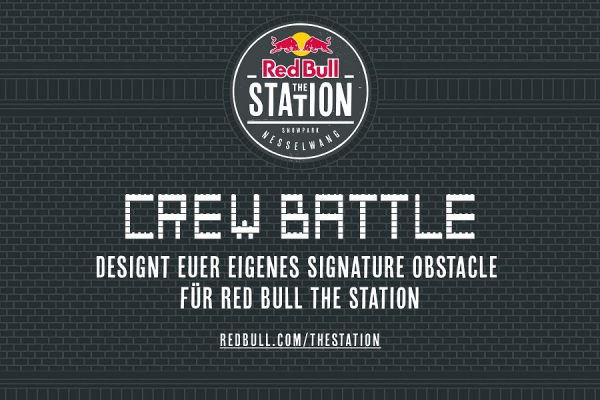 Red Bull The Station