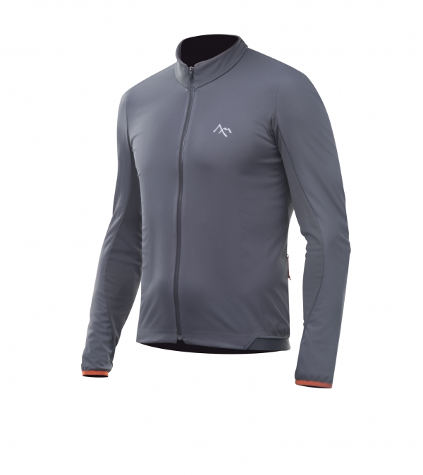 7 Mesh Synergy Jersey LS