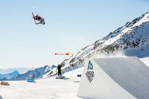 Freeski World Cup Stubai 2017