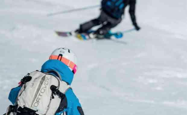 FREERIDE & FIRN - Shades of Winter Camp Gastein