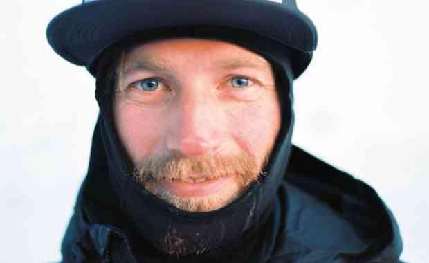 MICHAEL TROJER | Riderprofile