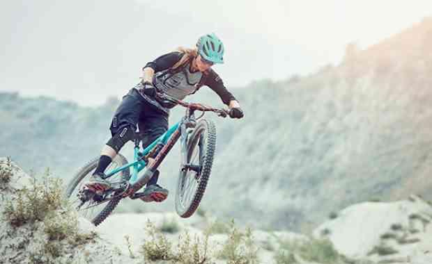 Rider Profile - Julia Hofmann