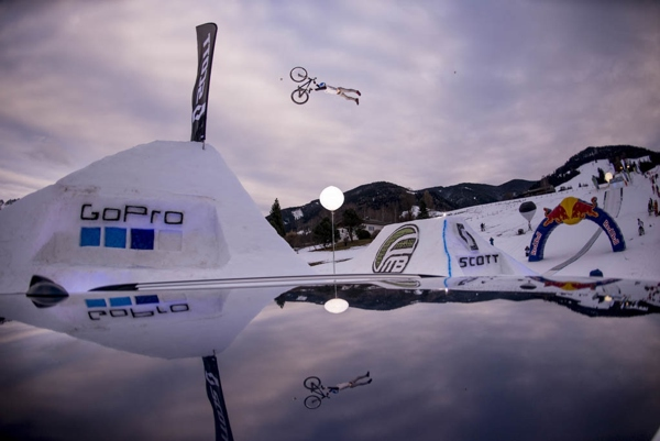 141215 WhiteStyle 2014 action Daryl Brown Photo Christoph Laue