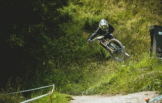 20180719 Downhill Action
