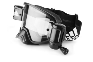 adidas Sport eyewear: backland dirt