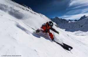 Sölden und Gurgl starten in den Winter!