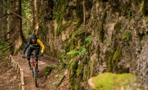 Chasing Trails - Leogang