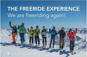The Freeride Experience 2019