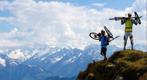 risk ́n ́fun BIKE startet in die Sommersaison 2016