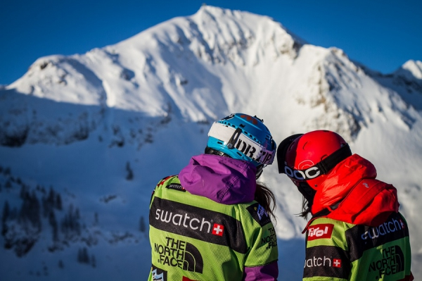 Freeride World Tour - VIP Package