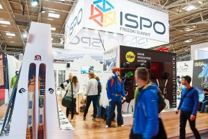 ISPO Snow Summit mit ARGE FreerideTestival