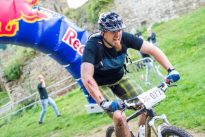 Die ultimative Mountainbike-Challenge – Red Bull 26 Zoll