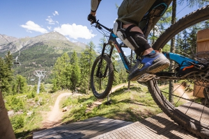 risk´n´fun BIKE startet in der Bike Republic Sölden