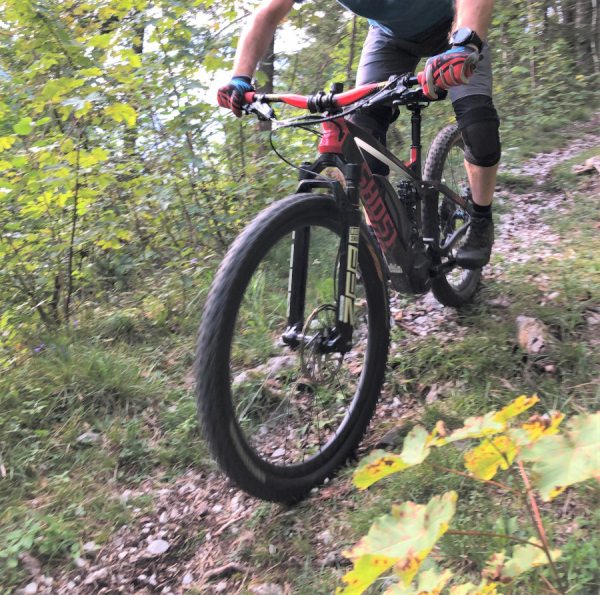 Tested on tour: RockShox ZEB Ultimate