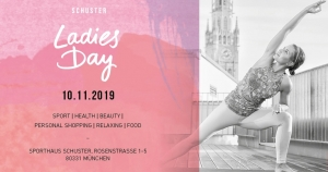 Schuster Ladies Days
