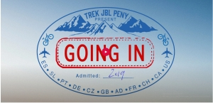 TREK: Going In