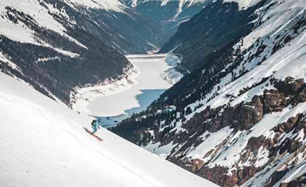 Ski Preview 2020 // The Powderqueen