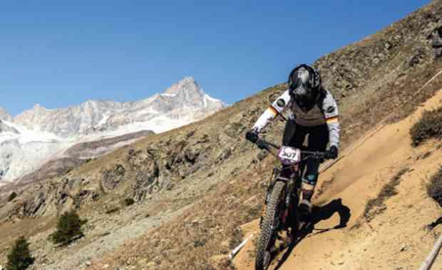 Rider Profile – Raphaela Richter