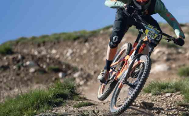 Rider Profile – Rèmy Absalon